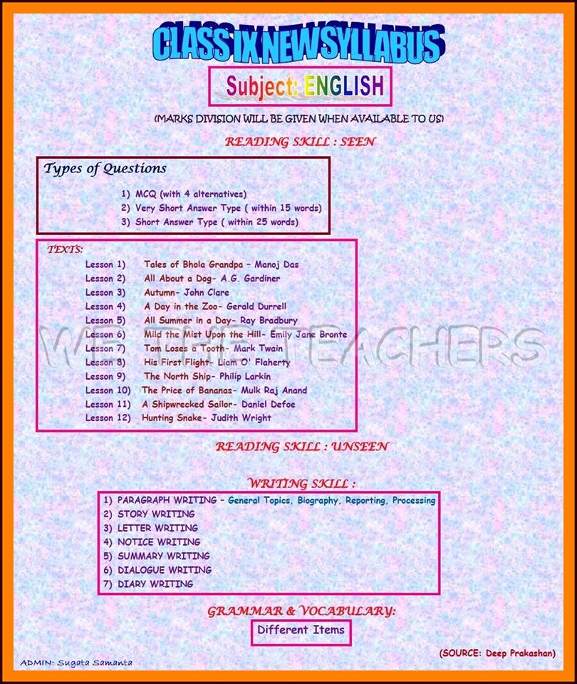 Revised Scheme of Education and Training for CA Course 2018 (All Details)